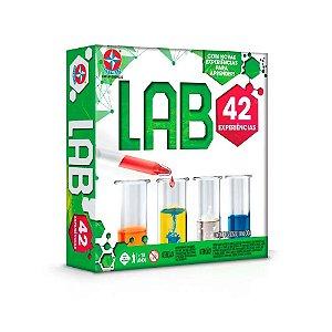 Jogo Lab - 42 experiências - Estrela