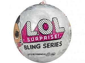 Boneca LOL Surprise - Bling Séries - Candide