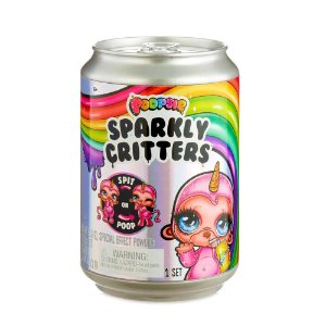 Poopsie Slime Surprise - Sparkly Critters - Candide