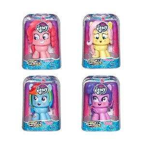 Mighty Muggs - My Little Pony - Hasbro