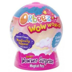 Orbeez Wow World - Pets Mágicos Surpresa - Xalingo