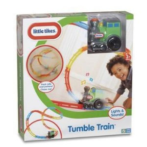 Tumble Train - Little Tikes - Candide