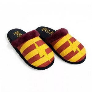 Chinelo Pantufa Harry Potter - 36/37 - Ricsen