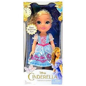 Boneca Cinderela - Disney - Sunny
