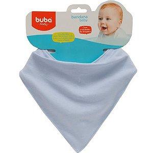 Bandana Baby - Azul - Buba