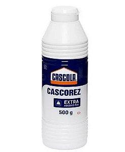 Cola Cascorez - 500g - Cascola