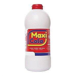 Cola Branca - Maxi Cola - 1kg - Frama