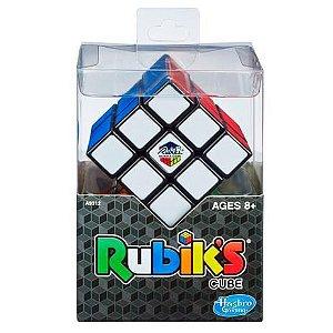 Jogo Rubiks - Cube - Hasbro