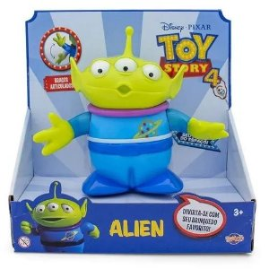 Boneco Alien - Toy Story 4 - Toyng