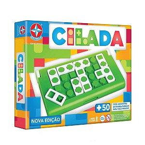 Jogo Cilada - Nova Edição - Estrela