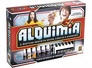 Jogo Alquimia - 70 Experiências - Grow