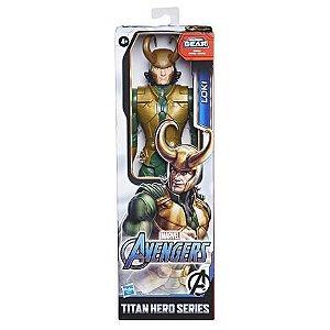Boneco Loki - Vingadores Ultimato - Hasbro