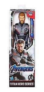 Boneco Thor - Vingadores Ultimato - Hasbro