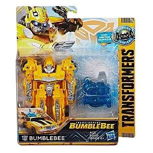 Transformers Bumblebee - Energon Igniters - Camaro  E2092 - Hasbro