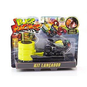Bugs Racings - Kit Lançador - Flyz - DTC
