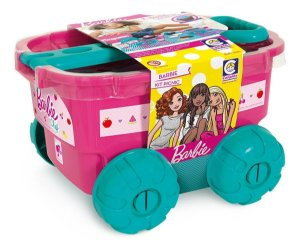 Kit Picnic - Barbie - Cotiplás