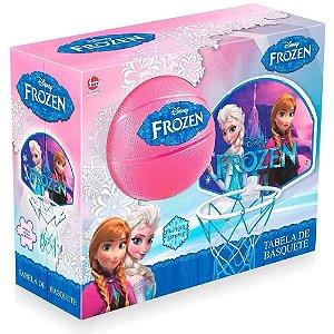 Tabela de Basquete - Frozen - Lider