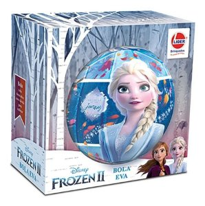 Bola de EVA - Frozen II - Líder