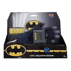 Luva Lançadora Batman - Fun