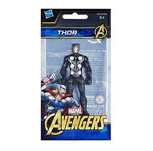 Mini Boneco Thor - 10 cm - Avengers - Marvel - Hasbro