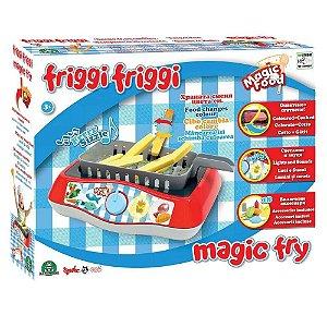 Friggi Friggi - Magic Food - Fritadeira de Brinquedo - Candide