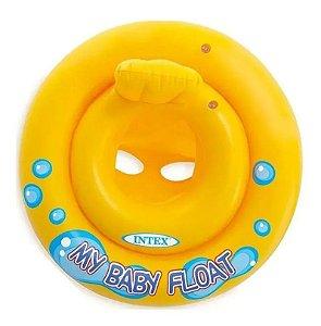 Boia Inflável - Infantil - My Baby Float - Intex