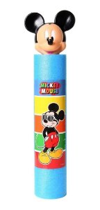 Lançador de Água - Mickey Mouse - Etitoys