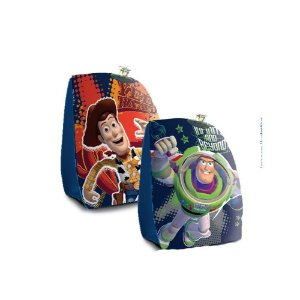 Boia de Braço - Inflável - Toy Story - 29cmX15cm - Etitoys