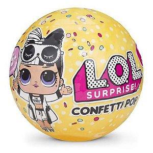 Boneca LOL Surprise - Confetti Pop - Candide