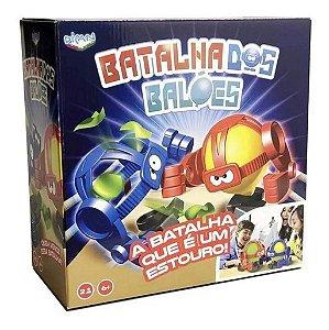 Jogo Batalha Dos Balões - Dican