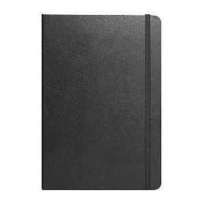 Caderno Bollet Journal - Pontado  - Preto - A5 160 Folhas - Bee Unique
