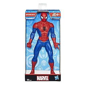 Boneco Homem Aranha - 25cm - Marvel - Hasbro