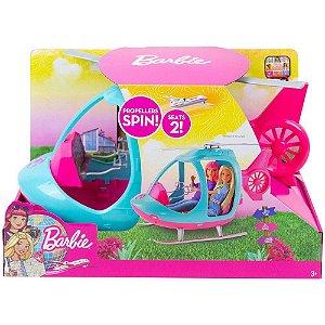 Helicóptero da Barbie - Mattel