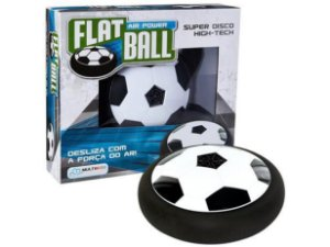 Flat Ball - Air Power - Multikids