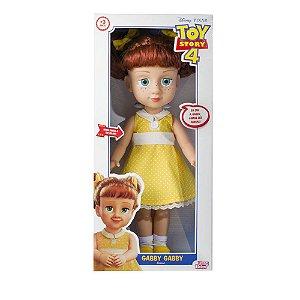 Boneca Gabby Gabby - Toy Story 4 - Baby Brink