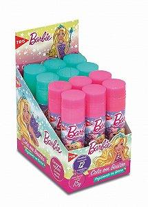 Cola Bastão - Barbie - 15g - Tris