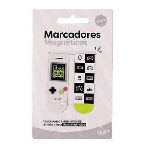 Marcador Magnético Game Geek - 2 un - Uatt?