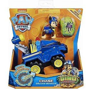 Veículo Chase - Dino Rescue - Patrulha Canina - Sunny