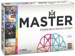 Jogo Master - Tabuleiro - Grow