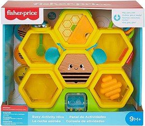 Colmeia de Atividades - Fisher Price - Mattel