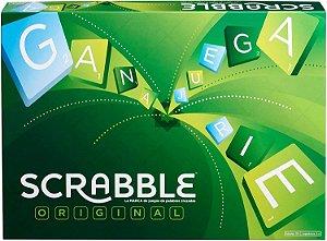 Jogo Scarabble - Mattel