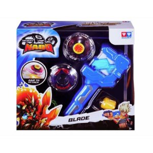 Lançador e Pião de Batalha - Blase - Infinity Nado - Candide