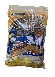 Doce De Leite Cremoso Chup Chup 1,5kg - Montevergine
