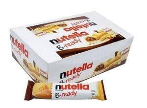 Chocolate Nutella B-Ready 15X22G Ferrero