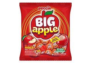 Pirulito Big Apple com 24 unidades -  Peccin