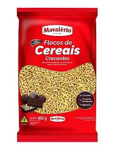 Flocos De Cereais 400g - Mavalerio