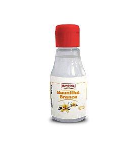 Aroma Natural De Baunilha Branca 30ml - Mavalerio