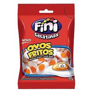 Bala de Ovos Fritos Fini - 90g