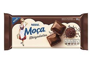 Barra Moça Brigadeiro 90g - Nestle