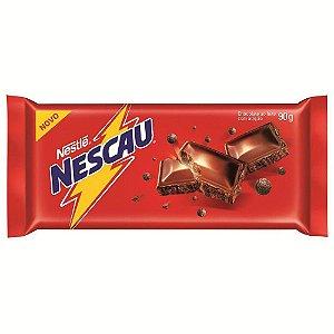 Barra Tablete Nescau 90g - Nestle